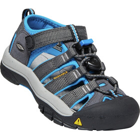 Keen Newport H2 Sandaler Børn, grå/blå